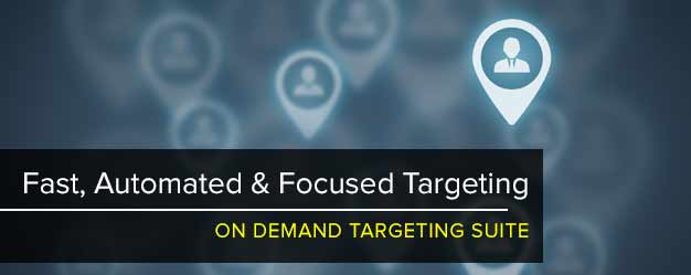 Fast, Automated & Focused Prospect Targeting